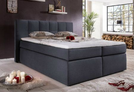 boxspringbett ikea test. Black Bedroom Furniture Sets. Home Design Ideas