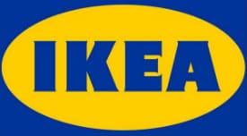Logo vom Matratzenhersteller Ikea