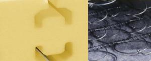 Kaltschaummatratze im Vergleich zu einer Federkernmatratze